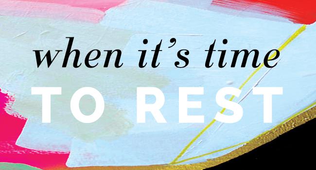 Rest-blog