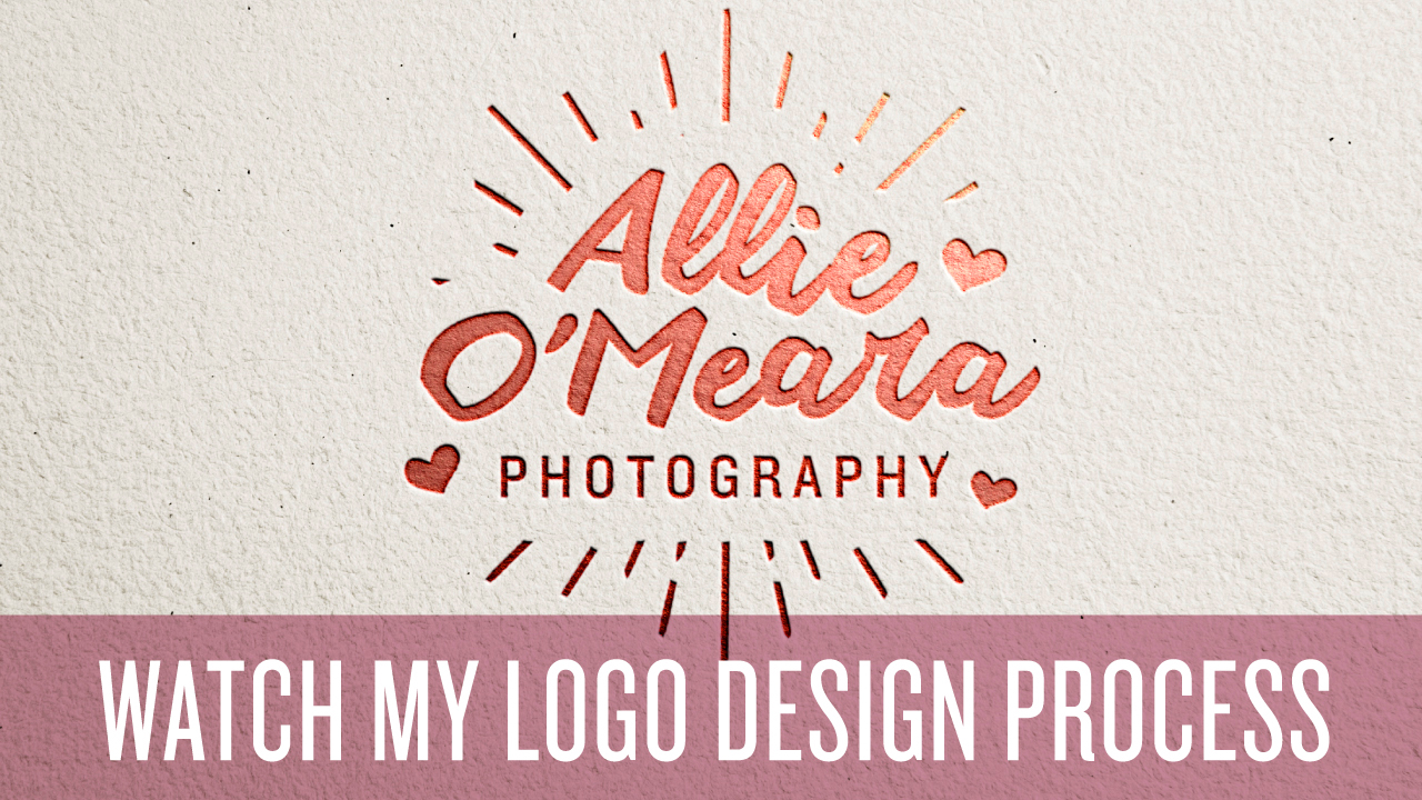 DesignLapse: Allie O'Meara Photography