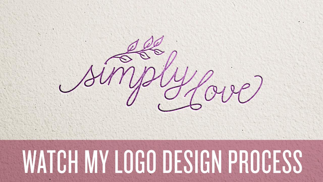 DesignLapse: Simply Love